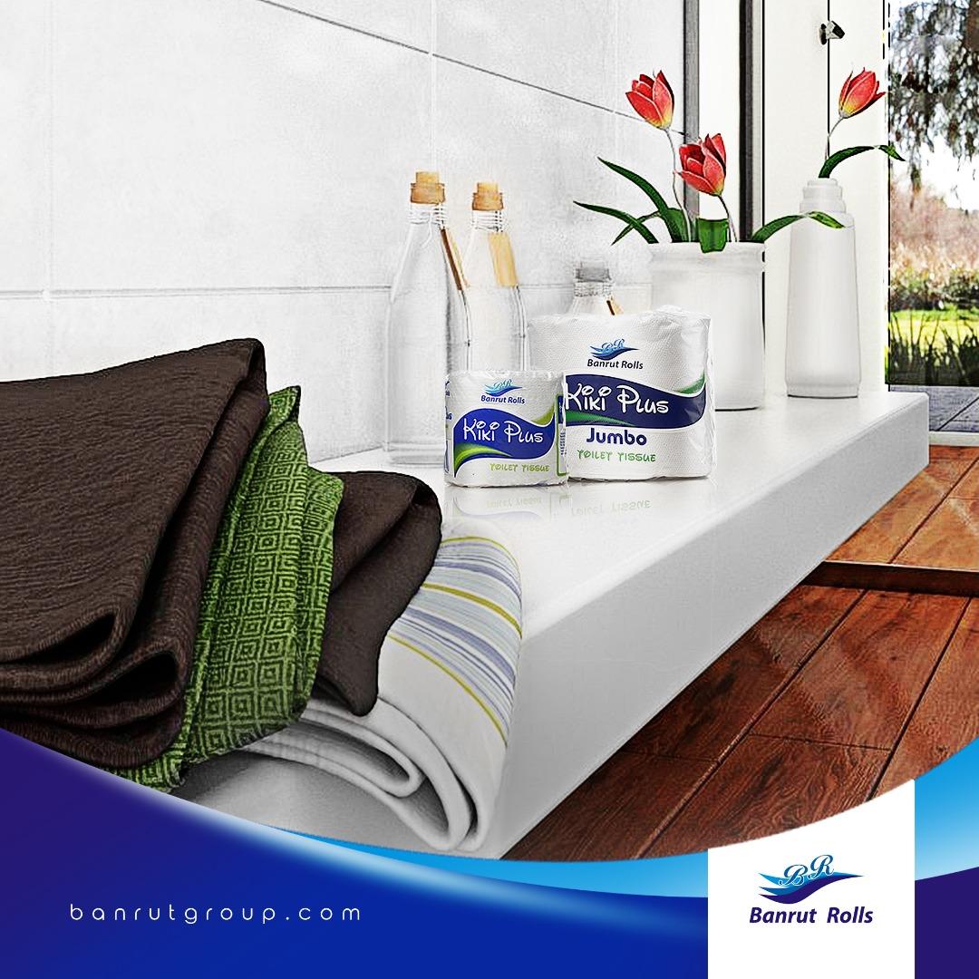 Banrut Rolls Ltd